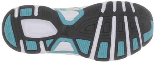 Puma Defendor 186529, Scarpe da corsa donna Blu (Bleu (03Blue Curacao/Silver))
