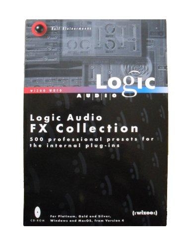 Logic Audio Fx Collection