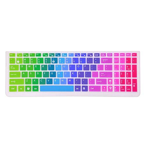 ASUS Tastatur Cover Rainbow -Old ASUS Old ASUS Numeric Keypad