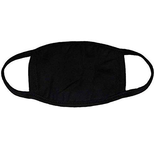 Da.Wa Máscara de Polen Anti-polvo Anti-niebla Anti-bacteriana Protección Solar Máscara Máscara de la Boca Lavable-1 pieza