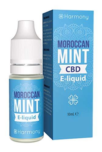 Harmony E-líquido CBD más 99% pureza -
