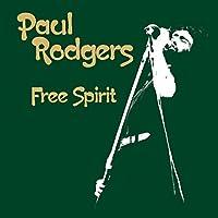 Paul Rodgers - Free Spirit