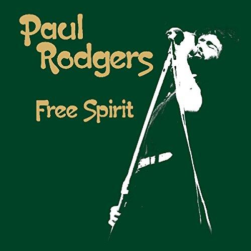 Bild von Paul Rodgers - Free Spirit [Blu-ray]
