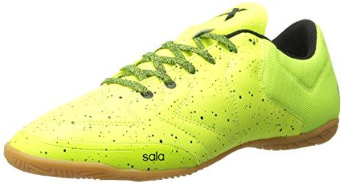 Adidas Performance X 15.3 Ct Chaussures de football, jaune solaire / core Noir / gomme M1, 6,5 M Us Solar Yellow/Core Black/Gum M1