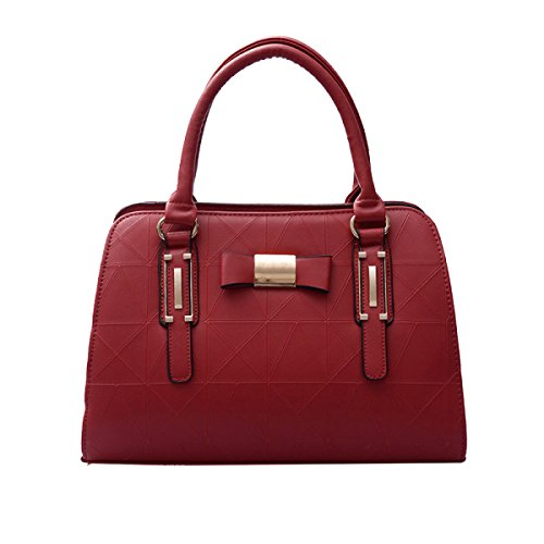 Yy.f Neue Handtaschen Mode-Taschen Schulterkurierbeutel Handtasche Taschenanhänger Einfach Taschen Bunte Taschen Grey