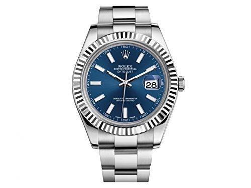 new-rolex-datejust-ii-stainless-steel-and-18k-white-gold-blue-dial-mens-watch-116334-blio-by-rolex