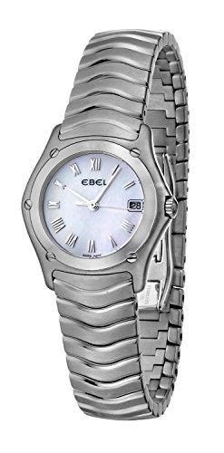 Ebel Classic Wave Lady Ladies Watch 9087F21/9225 Wrist Watch (Wristwatch)