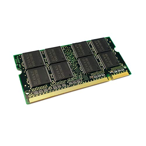 dekoelektropunktde Kompatibel für IBM-Lenovo ThinkPad R51 (1829-xxx) (2888-xxx) | 1GB Ram Speicher Arbeitsspeicher SODIMM DDR1 PC1 Memory Upgrade - 1829 Xxx Arbeitsspeicher