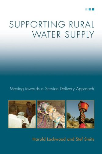 Supporting Rural Water Supply: Moving towards a Service Delivery Approach