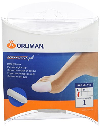 Orliman PS-20-Tappetino, taglia unica