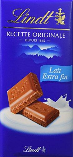 lindt-chocolat-au-lait-extra-fin-recette-originale-lot-de-3-tablettes-de-100-g-lot-de-4