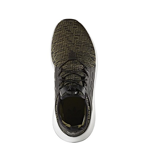 Schwarz Grün Sneakers Kinder adidas Unisex J X PLR xf8Ff4q