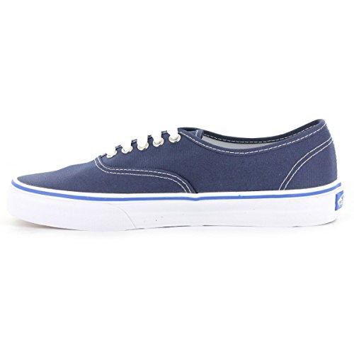 Vans Unisex-Erwachsene U Authentic High-Top Blau (drsbls/ntclblu LLA)
