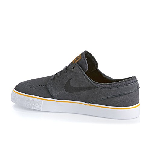 Stefan anthracite grey Janoski Zoom Skateboardschuhe Nike Herren dark univ 333824 qF7ATwxv5