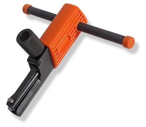 Preisvergleich Produktbild Nes NES24 Universal Innengewinde Repair Tool,  7 / 8 bis 1 1 / 4-Zoll