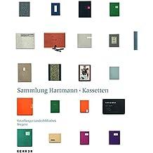 Sammlung Hartmann: Kassetten