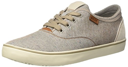 Geox U Smart B, Sneakers Basses Homme Beige (Taupec6029)