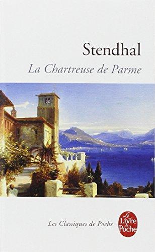La Chartreuse De Parme (Ldp Classiques) par Stendhal