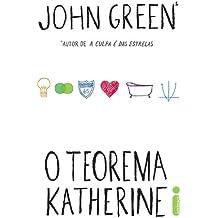 O teorema Katherine (Portuguese Edition)