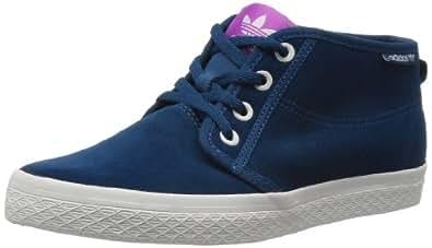 adidas Originals Honey Desert W-6 D65466, Damen Sneaker, Blau (TRIBE BLUE S14/TRIBE BLUE S14/JOY ORCHID S13), EU 36 2/3