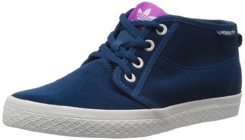 adidas Originals Honey Desert W-6 D65466, Damen Sneaker, Blau (TRIBE BLUE S14/TRIBE BLUE S14/JOY ORCHID S13), EU 41 1/3
