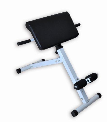 Rückentrainer Bauchtrainer klappbar