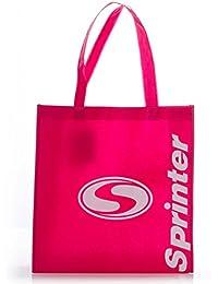 SILVER Bolsa Fucsia Reutilizable Sprinter (Talla: T.U.)