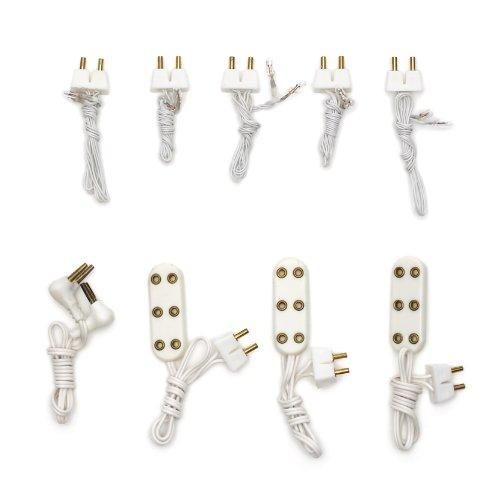 LUNDBY électrique Mix Accessoires