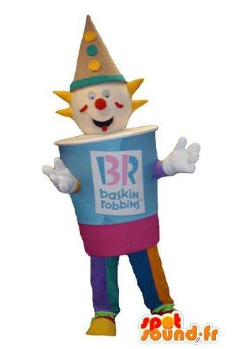 costume-della-mascotte-spotsound-amazon-leprechaun-personalizzabile-gelato-marchio-baskin-robbins