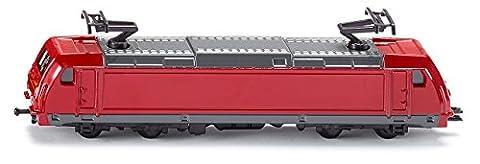 Siku - 1662 - Véhicule Miniature - Modèle À L'échelle - Train Electrique