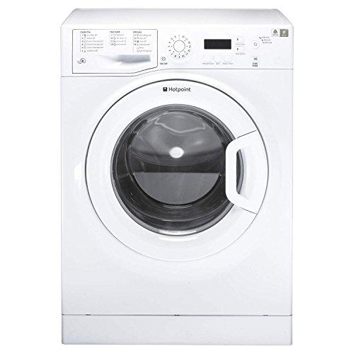 HOTPOINT WMXTF942P Xtra 9kg 1400rpm Freestanding Washing Machine - White