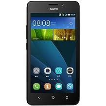 "Huawei Y635 8GB 4G Negro, Color negro - Smartphone (12,7 cm (5""), 854 x 480 Pixeles, IPS, 1,2 GHz, Qualcomm Snapdragon, MSM 8916)"