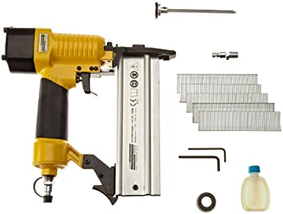 Brüder Mannesmann Werkzeuge M15350 - Clavadora para acabados [Importado de Alemania]