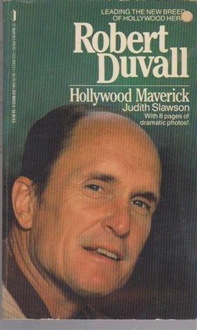 Robert Duvall: Hollywood Maverick