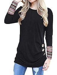 981591a4781e6 Camisas Mujer Tallas Grande