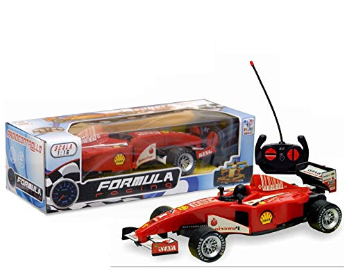 Formula Racing Car Remote Control Scale 1:16 , Formula Car Radio Controlled car , Formula Toy Car , Racing Car