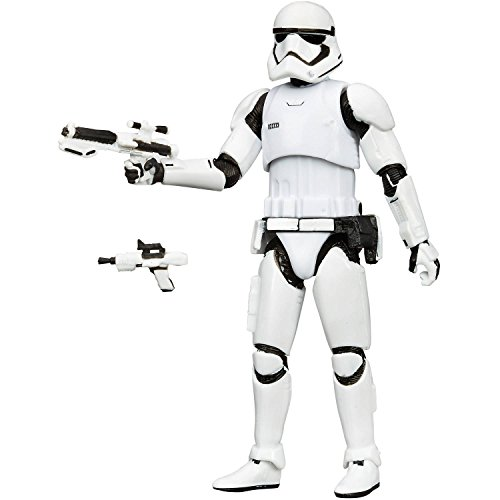 Star Wars Disney The Black Series First Order Stormtrooper