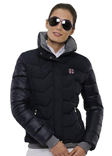 SPOOKS Jacke Lotta Jacket Navy Größe M