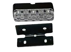 ECLAIRAGE DE PLAQUE LED, HOMOLOGUE CE - 322049