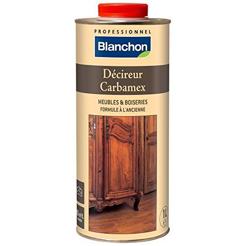 Blanchon Decireur cire et encaustique 1 litre