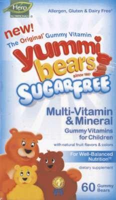 hero-nutritionals-multi-vit-mineral-sf-gumm-60-piece-pack-of-1