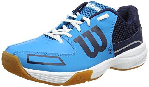 Wilson Unisex Tennisschuhe Storm, Indoor, Synthetik