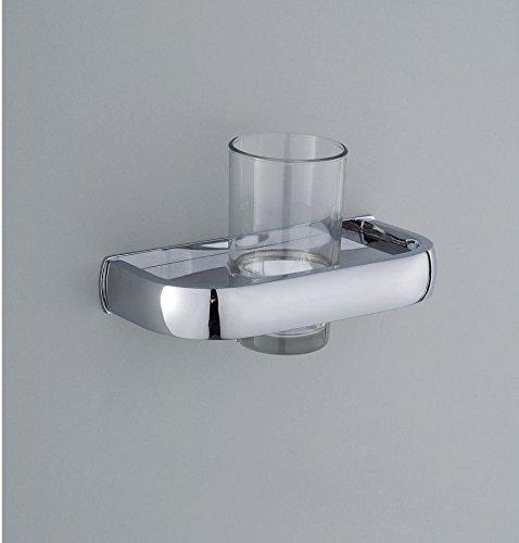 gurgeln becherhalter, single - cup bad zahnbürste inhaber, edelstahl - bad gurgeln becherhalter,304 draht aus nichtrostendem stahl zeichnung -
