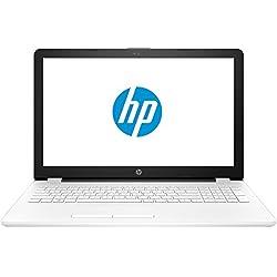 """HP A9-9420 - Ordenador portátil de 15.6"""" (procesador AMD Serie A, 8 GB de RAM y 256 GB SSD), Color Blanco"""