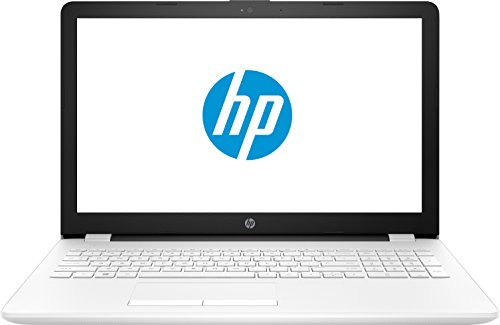 PORTATIL HP 15-BS154NS I3-5005U 15.6' 8GB / 1TB / WiFi / BT / W10 / Blanco