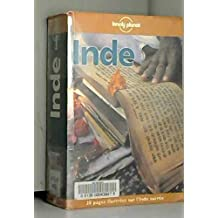 Inde (Lonely Planet Travel Guides French Edition)
