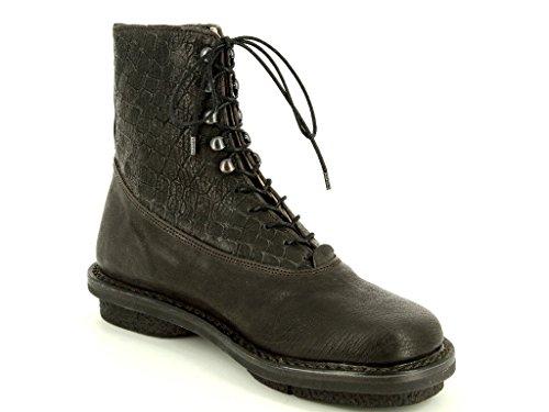 Trippen Closed Mascha Plain Damen Boots & Stiefeletten in Weit Braun