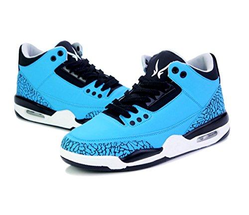 De Estudante Jovem Sapatos Dongkuan Homens Azul Tênis Spitzenschuhe Amortecer Sapatos Maré Casuais Desporto Wzg gwHxpwq1