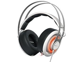 Siberia 650 7.1 Dolby Surround RGB Beyaz Kulaklık