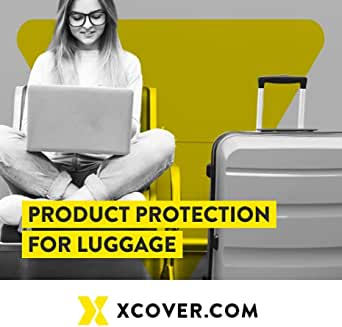 XCover, 2 years Product Protection Cover for Luggage from £200 to £249.99